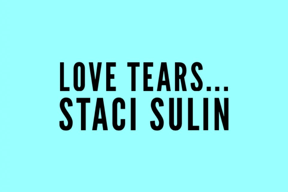 Love Tears…