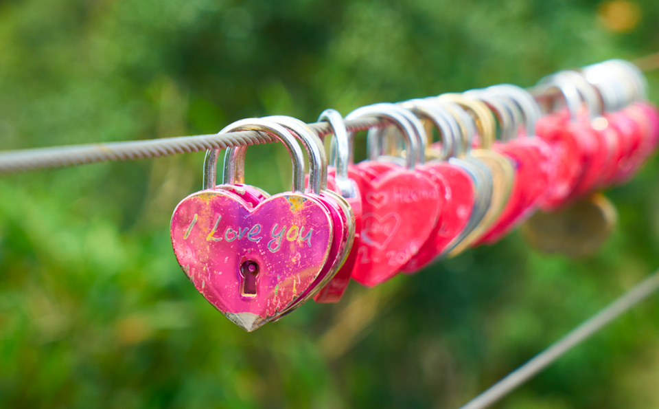 Daily Reflections on Love – part one